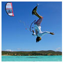 kitesurf gallery in Boracay, Philippines/Asia - thumbnail