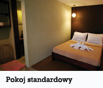 Lazy Dog bed&breakfast - Pokoj standardowy