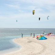 camp de kitesurf / clinique aux  Philippines/Asie - thumbnail2